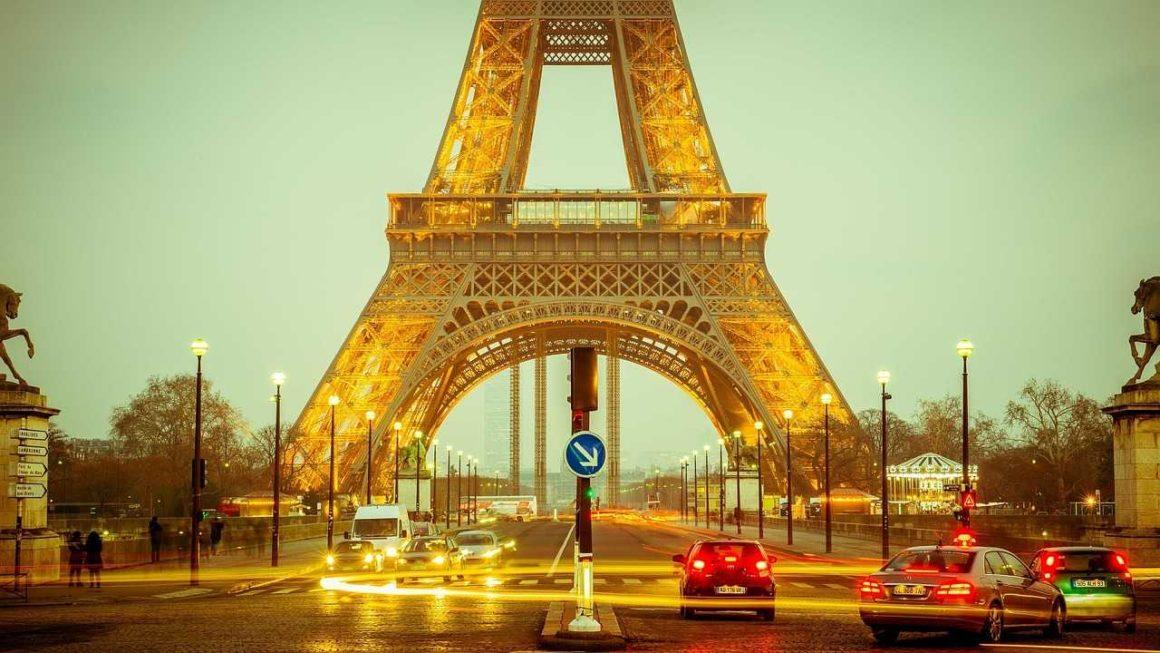 La tour Eiffel a 130 ans en ce 15 mai 2019