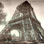 La tour Eiffel fête ses 130 ans avec un show exceptionnel !