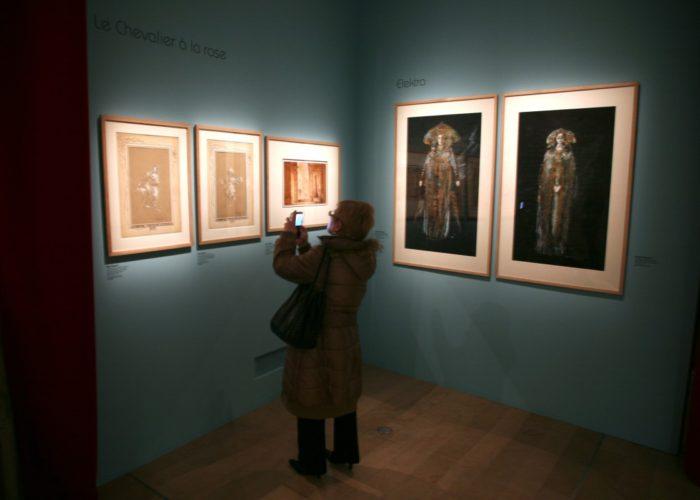 Quelles expositions voir à Paris