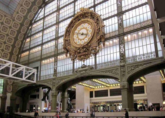 Le musée d'Orsay, un lieu incontournable de Paris