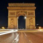 Arc de Triomphe : un monument emblématique de l'histoire de France
