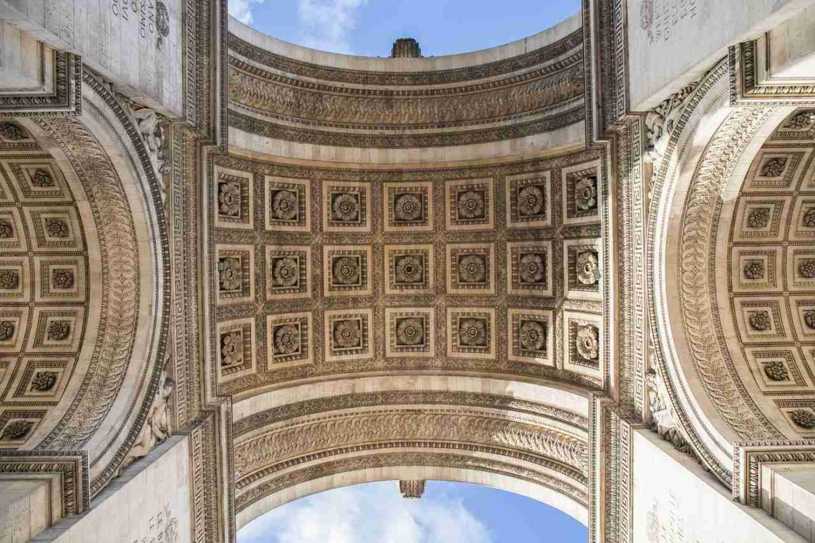 Histoire Arc de Triomphe