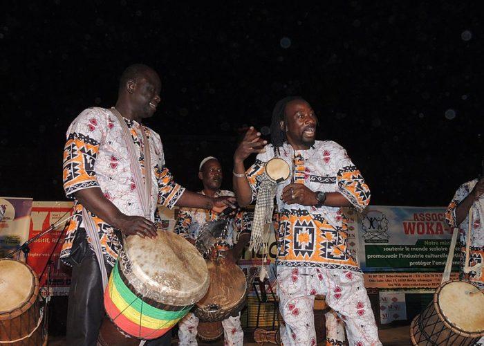 Festival Sam'Africa