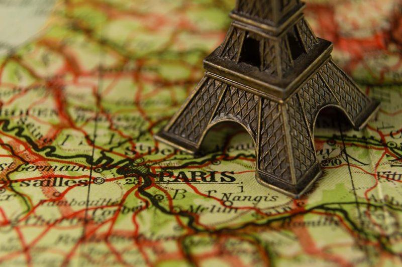 Sites parisiens : où découvrir les cultures du monde