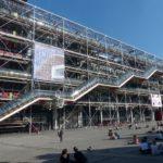 Le Centre Pompidou: une référence en matière d'Art Moderne