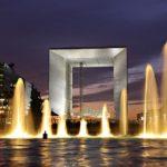 Tout savoir sur l'Arche de la Défense