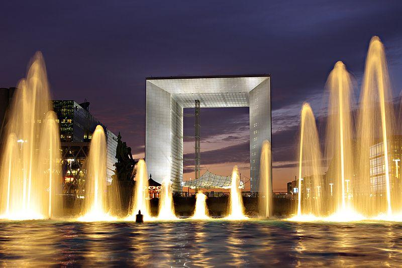 L'Arche de la Défense