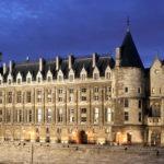 Visiter la Conciergerie pendant le séjour à Paris