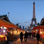 Noël à Paris: les marchés incontournables