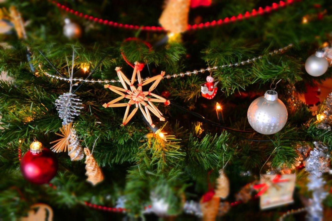 Histoire du sapin de Noël