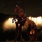 Le spectacle évènement War Horse est en France