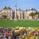 Le jardin du Luxembourg: le plus beau jardin de Paris