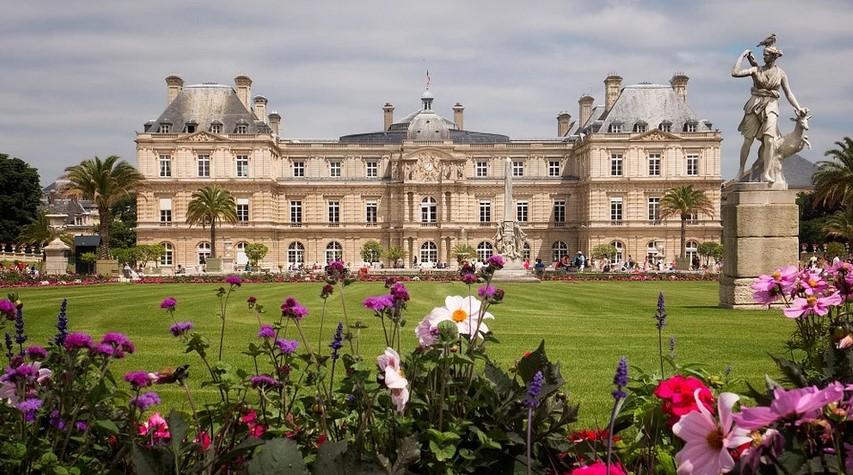Conception de jardin au Luxembourg