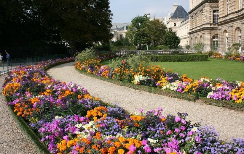 Que faire au jardin du Luxembourg