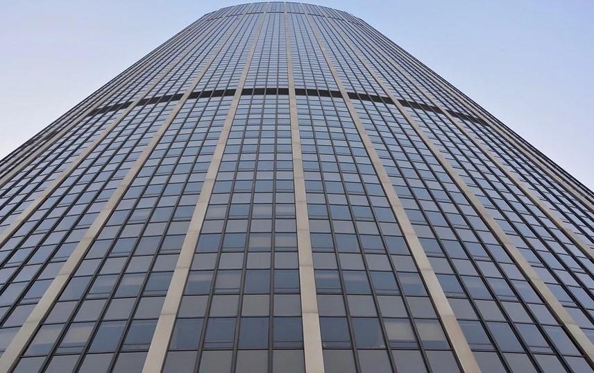 Les bureaux de la Tour Montparnasse