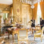 Palais de l'Elysée : la demeure des Présidents Français