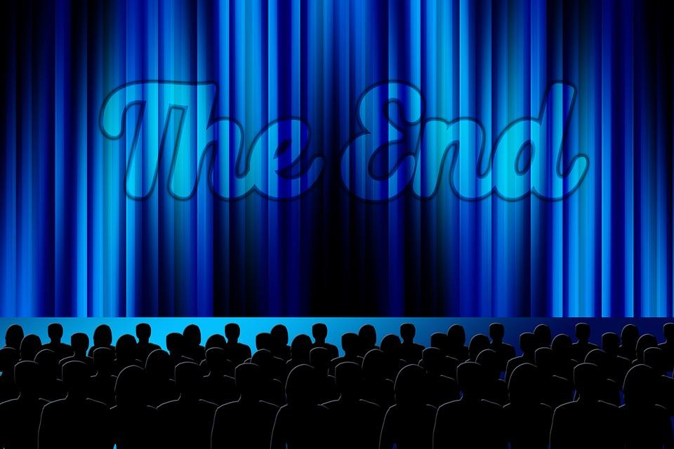 Le cinéma en salle risque-t-il de disparaître ?