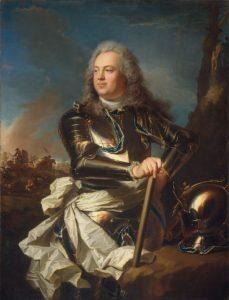 Le comte d'Évreux
