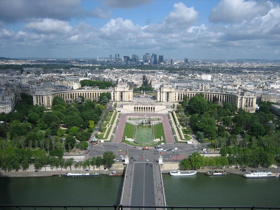 Trocadéro : un lieu incontournable de Paris
