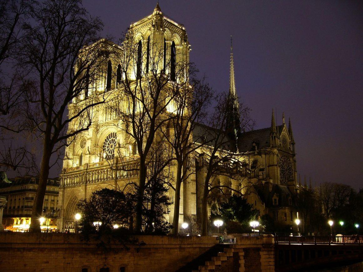 Assister à des expositions gratuites à Paris pour ce mois de décembre 2020