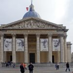 Tout savoir sur le Panthéon