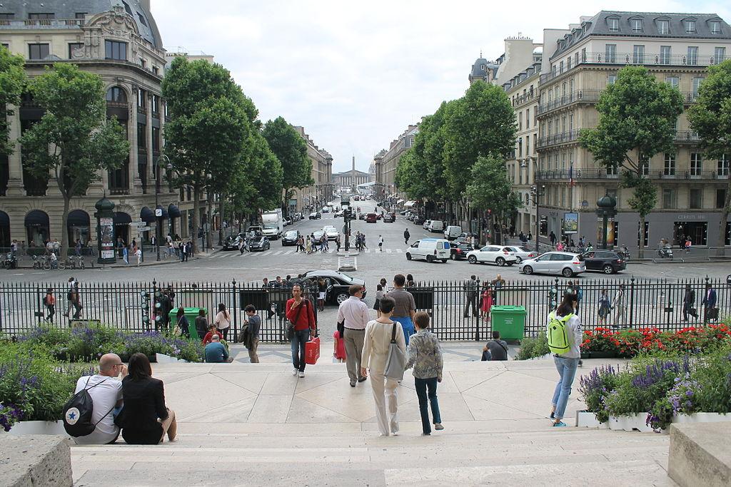 Le renouveau de la Place de la Madeleine