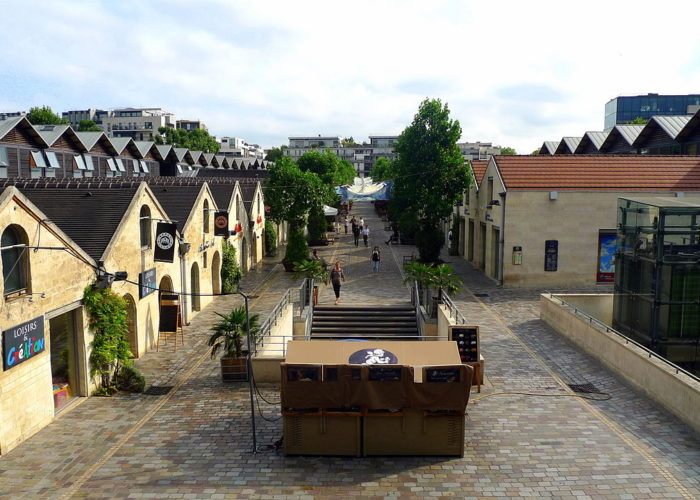 bercy-village
