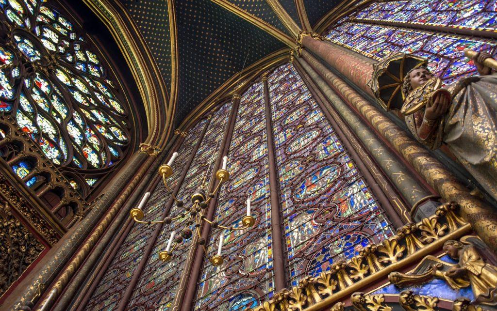 Histoire de la Sainte-Chapelle