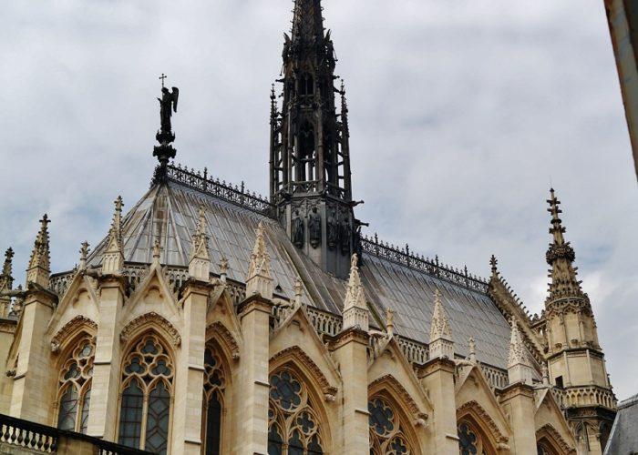 Sainte-Chapelle : un joyau du patrimoine national français