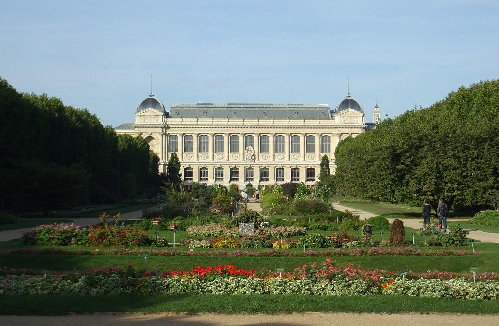 Histoire du Muséum national d'histoire naturelle